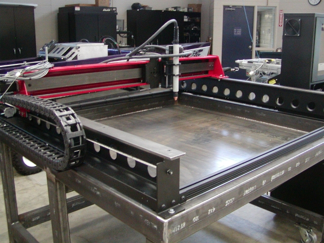 New Cnc Equipment Expands Student Design Prototyping